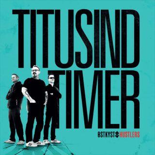 Titusind Timer